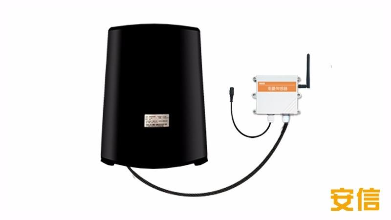 GPRS/4G雨量传感器