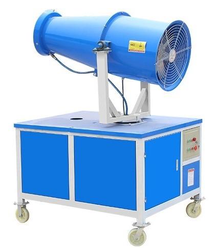 工地雾炮机,雾炮机,全自动雾炮机,威海安信电子科技有限公司